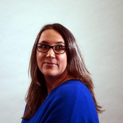Charlotte Crofts Headshot May 2019